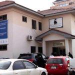 GFA offices STILL under lock and key despite court order