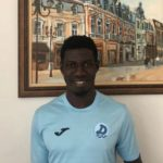 EXCLUSIVE: Bulgarian side Dunav Ruse sign Ghanaian youngster Derrick Mensah