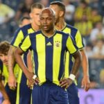 Fenerbaçe ace Andre Ayew gutted by Champions League exit