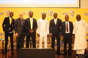 MTN Ghana Holds 2018 Mobile Money Stakeholder Conference in Accra