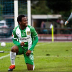 Ghanaian youngster Halik Hudu scores on Hammarby IF debut