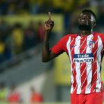 Partey becomes first Ghanaian footballer to win UEFA Super Cup