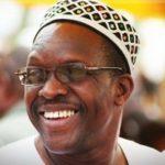 NDC nominates Alban Bagbin as Speaker, Haruna Iddrisu ss Majority Leader