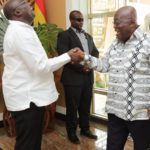 NPP reveals next presidential candidate after Akufo-Addo