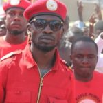 Ugandan legislator Bobi Wine charged with treason