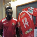 Ghana youth forward Seth Paintsil signs for Austrian side Admira Wacker