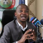 Kenya Federation President calls on fans to turn up in numbers against Ghana