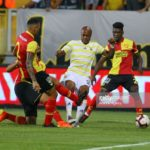 Andre Ayew fails to inspire Fenerbaçe in defeat to Göztepe