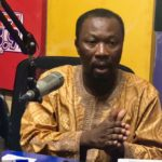 NDC needs a paradign shift to win election 2020 – Chief Billey