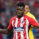 Partey sends touching apology to Valencia fan