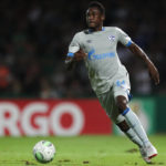 Fit-again Baba Rahman looks to cement spot in Schalke 04 backline