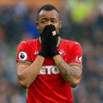 Swansea City fire Jordan Ayew warning as tranfer deadline looms