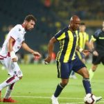 Andre Ayew stars as Fenerbahçe crash out of UEFA Champions League