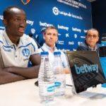 Dwamena reveals Emmanuel Boateng influence on his move to Levante