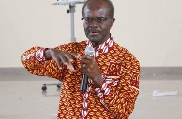 Dr Papa Kwasi Nduom writes; it is the customer's money!