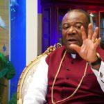 Otabil saga: Duncan-Williams cautions Christians to 'shut up'