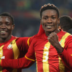 """""""We have no new captain""""- Ghana coach Kwesi Appiah rubbishes reports"""