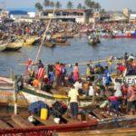 Fishing ban: I won't take excuses next year – Min tells Fishermen