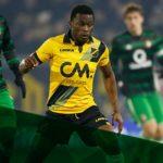 OFFICIAL: Thomas Agyepong completes season-long Hibernian loan move