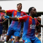 Jeffery Schlupp scores as Crystal Palace cruise to opening day win