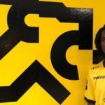 Ghanaian striker Ibrahim Arafat eager to impress at IK Start