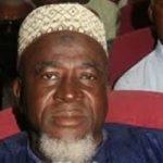 Alhaji Grunsah has cut short his life by insulting me- Malik Jabir