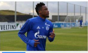Baba Rahman continues pre-season with Schalke 04 in Austria