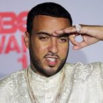 Armed Robbers break into French Montana's home