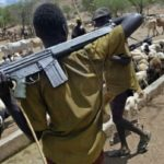 Two Fulani herdsmen attack farmer in Damongo