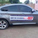 PHOTOS: Kasoa youth start movement to get Zylofon Media boss to be MP
