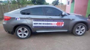 PHOTOS: Kasoa youth start movement to get Zylofon Media boss to be MP