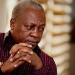 NDC race: Mahama has overstayed his welcome – Sylvester Mensah