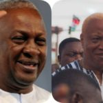 NDC flagbearership race: Alabi runs to grassroots 'king makers' as 94 NDC MPs endorse Mahama