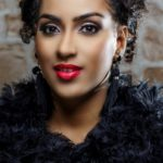 Juliet Ibrahim vows to abstain from sex till 'further notice'