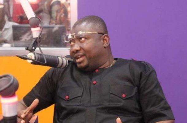 Adu Asare goes wild; threatens to challenge NDC Dep. Gen. Sec. election results in court