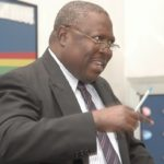 Ahwoi, Naana Jane lack ethics, integrity to be leaders – Amidu