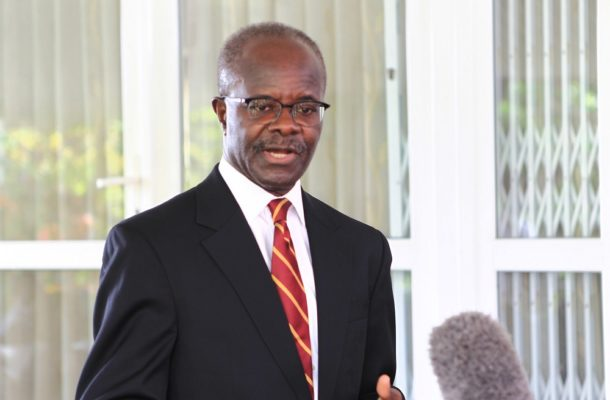 NCA shuts Nduom's radio station