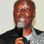We were lucky we lost to South Africa by just a lone goal - Nii Lantey Vanderpuye