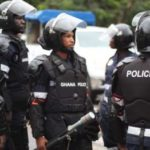 'Soldiers' shoot Ghanaian policewoman dead; seize her weapons