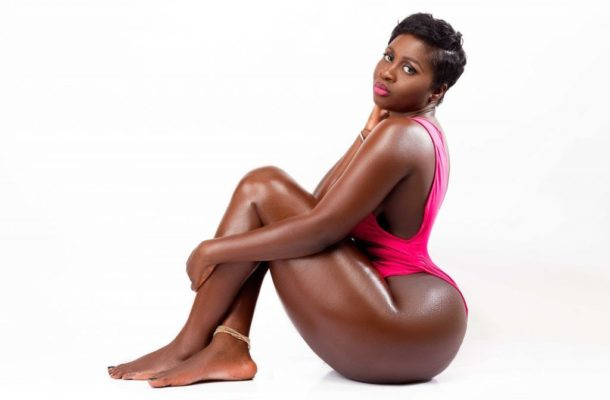 "VIDEO: Princess Shyngle tips men on ""DON'TS"" during s*x"