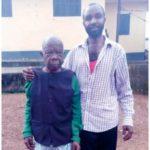 Africa's oldest Prisoner clocks 100 years in jail