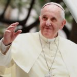 Pope urges coronavirus vaccine access for all