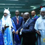 Uphold integrity of legal profession – Akufo-Addo to Lawyers