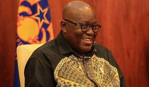 'I've shamed my critics' – Akufo-Addo