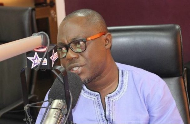 Stop shoving 'gayism' down our throats, it wont wash – Gyampo warns