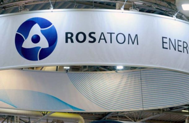 Nuclear Technologies for water security and sustainability: Rosatom offers smart water solutions for South Africa