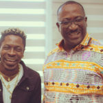 Shatta Wale liaises with stakeholders to empower youth
