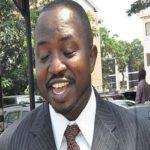 NPP's bad governance has made Mahama a god – Stephen Atubiga
