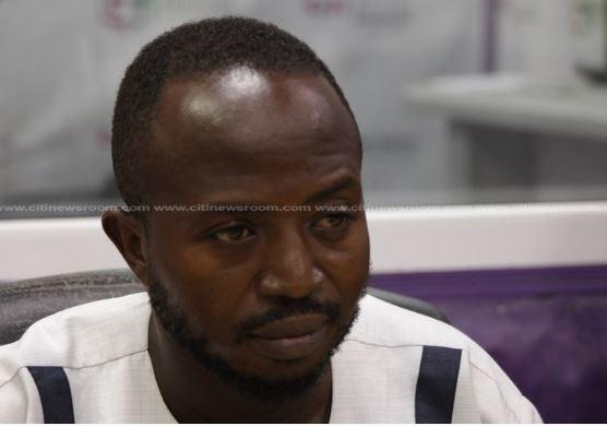 I won't mind making Mahama my running mate – Atubiga