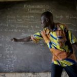 More than 300 schools in South Africa drop maths